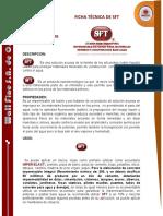Ficha Tecnica Sft Impermeable 1 (1)