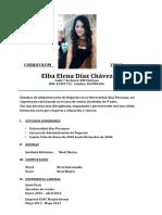 C.V.-ELBA
