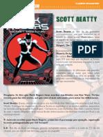 Scott Beatty Entrevista