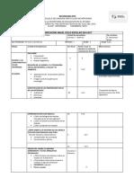 Dosificacion Anual 16-17