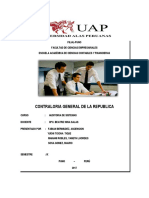 Informe Final de Auditoria Informatico