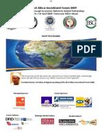 WAIF Brochure