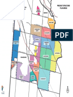 Growth Precincts Map
