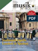 Blasmusik in Tirol 03 2010