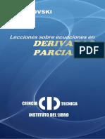 Lecciones Sobre Ecuaciones en Derivadas Parciales - I. G. Petrovsky