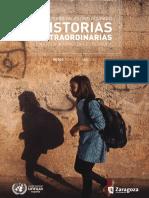 Informe Historias Gervasio