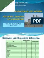 Clase 3 - Reservas Del Gas Natural