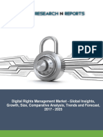 Final Report_Digital Rights Management Market - Global Insights, Growth, Size, Comparative Analysis, Trends and Forecast, 2017 - 2025.pdf
