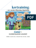 Clicker Training (the 4 Secrets of Becoming a Supertrainer)