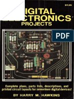 Digital Electronics Projects