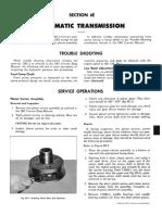 1962-1963 Supplement - Chevrolet Corvair Shop Manual - Section 6e - Automatic Transmission.pdf
