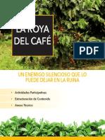 La Roya Del Café McDonalds