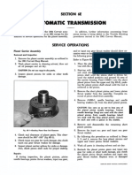 1964 Supplement - Chevrolet Corvair Shop Manual - Section 6e - Automatic Transmission.pdf