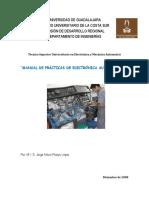 MANUAL PRACTICAS DE ELECTRONICA AUTOMOTRIZ I.pdf