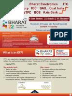 Bharat 22 Etf Ppt Nov 02 2017