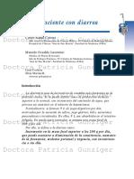 TEMA Diarrea Con Casos Clinicos