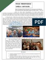 Boletim Informativo Outubro 2017