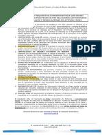 Documentos y Requisitos Para Avaluos Fiscales y Revaluacion de Activos Fijos (2016)