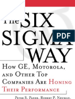 The_Six_Sigma_Way