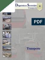 Tomo IV - Sector Transporte
