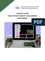 Fados7f1 User Manual