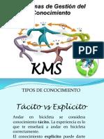 Sistema de gestión del conocimiento