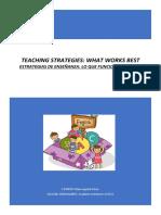Teaching Strategies (1)