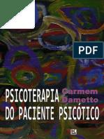 Psicoterapia Do Paciente Psicótico