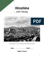 10h air hiroshima reading packet