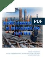 3.- Temario Diseño Sismorresistente de Edificaciones Con ETABS. (1)