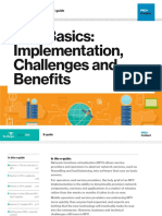 NFVBasics Implementation Challenges and Benefits