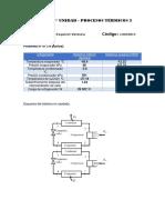 Examen de Procesos Termicos 2