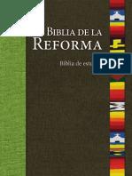 LBR La Biblia de la Reforma - Ed. Concordia - Marcos 750365.pdf