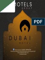 Catalogo Dubai