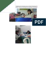 Pelaksanaan Pembinaan Penanggung Jawab Program p2 Diare