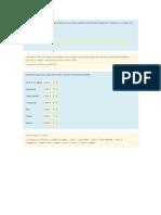Evaluacion Modelo OSI