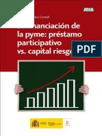 Bustos - La financiación de la Pyme