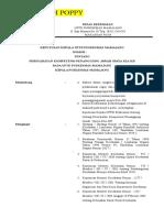 5.1.1.EP.1. SK Persyaratan Kompetensi Penanggung Jawab Program
