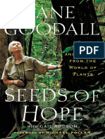 Seeds of Hope Wisdom and Wonder From the World of Plants