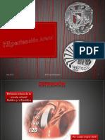 Hipertensión Arterial 2013.pptx