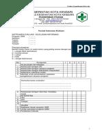 Instrumen Evaluasi Informasi Bab IV