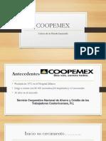 Coo Pemex