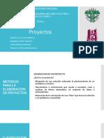 Proyectos Tema1