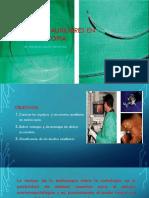 3 Medios Auxiliares en Endoscopia