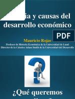 2017 2 Conce UDD Historia y Causas Del Desarrollo Económico (1)