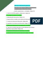 Sistemas de La Información Gerencial- Casos