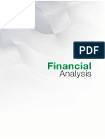 Financial Analysis 2016