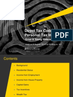 EY+Ppt+on+Direct+Tax+Code+DTC+Aug+2010