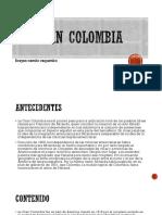 La Gran Colombia