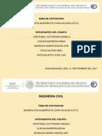 Madera Exposicion